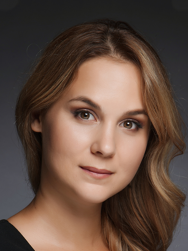 Nevena Vukes