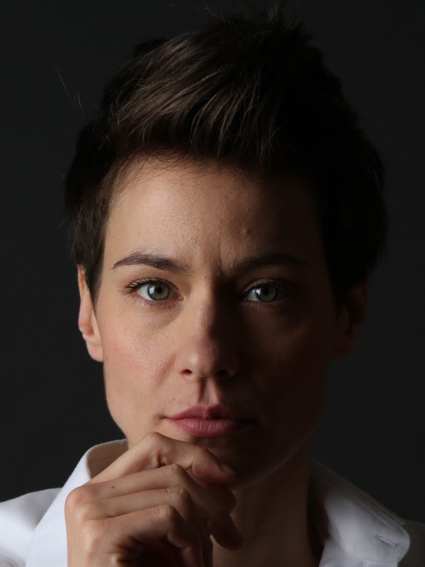 Dora Fišter
