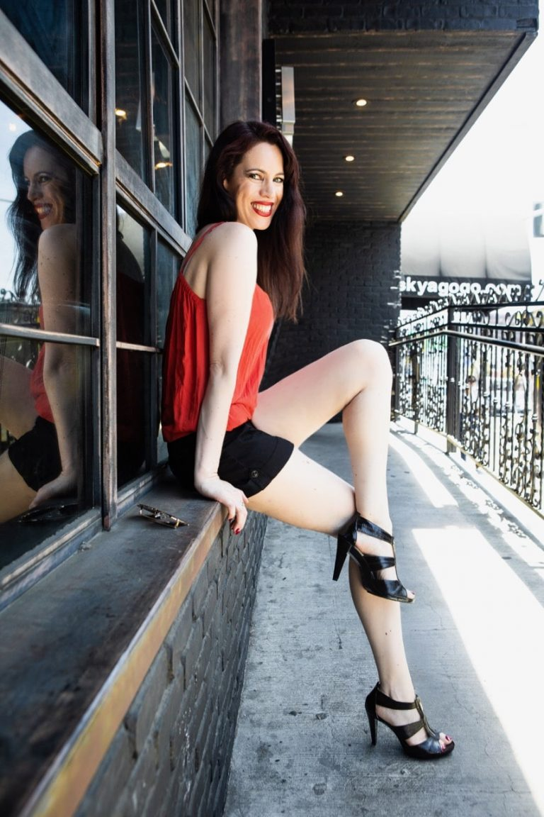 Adrienne McQueen