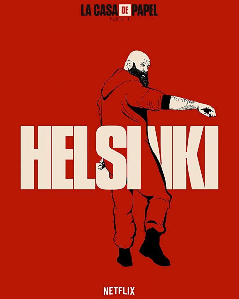 Darko Peric HELNSIKI
